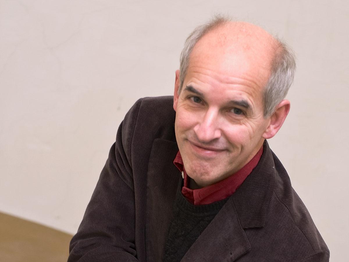Willy Büchler